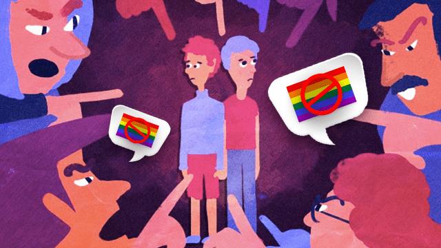 frases-homofóbicas