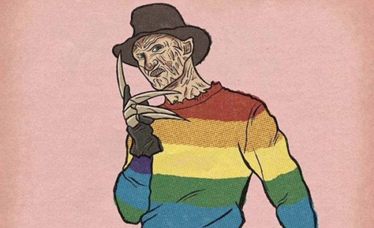 Freddy-Krueger-gay