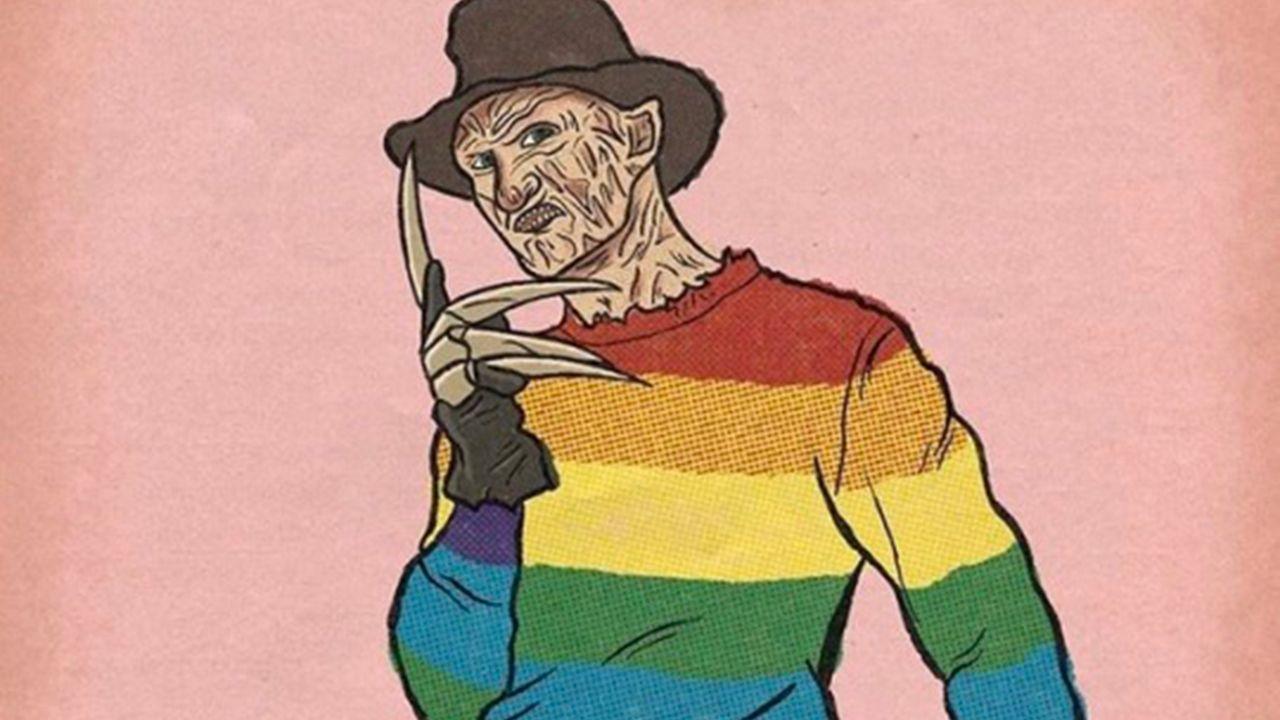 Freddy-Krueger-gay