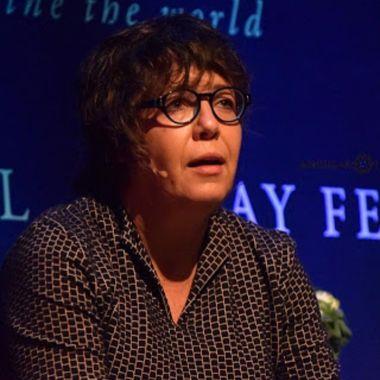 Isabel Arvide Gabriela Warkentin