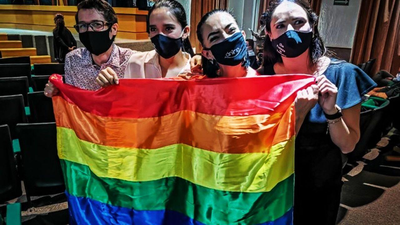 Acta de nacimiento de personas trans en Zapopan