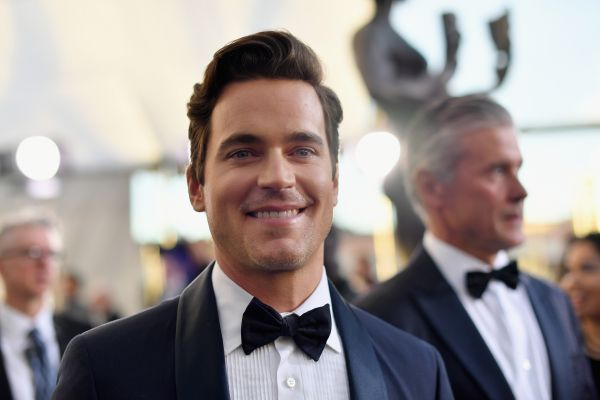 Matt Bomer es de los actores gay que aparecerá en The Boys in the Band.