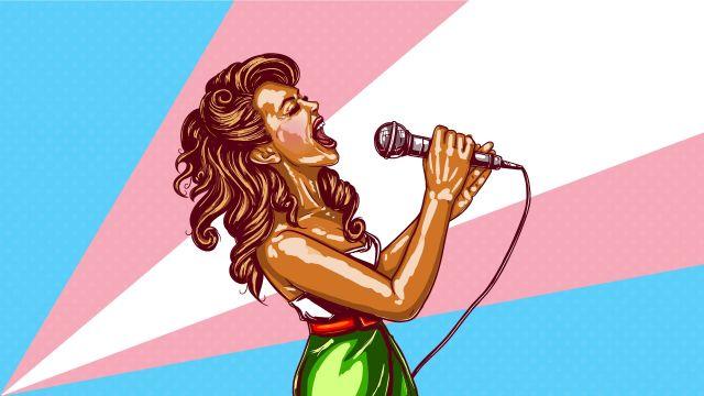 Ya existen cursos para la feminización de voz para mujeres trans.