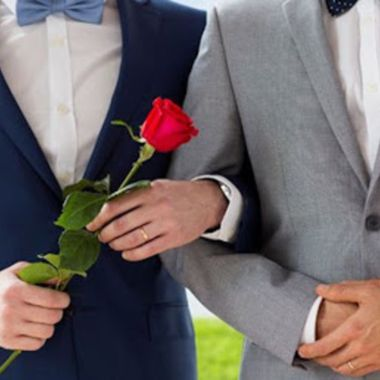 parejas LGBTQ+ que no se quieran casar pueden optar por el concubinato