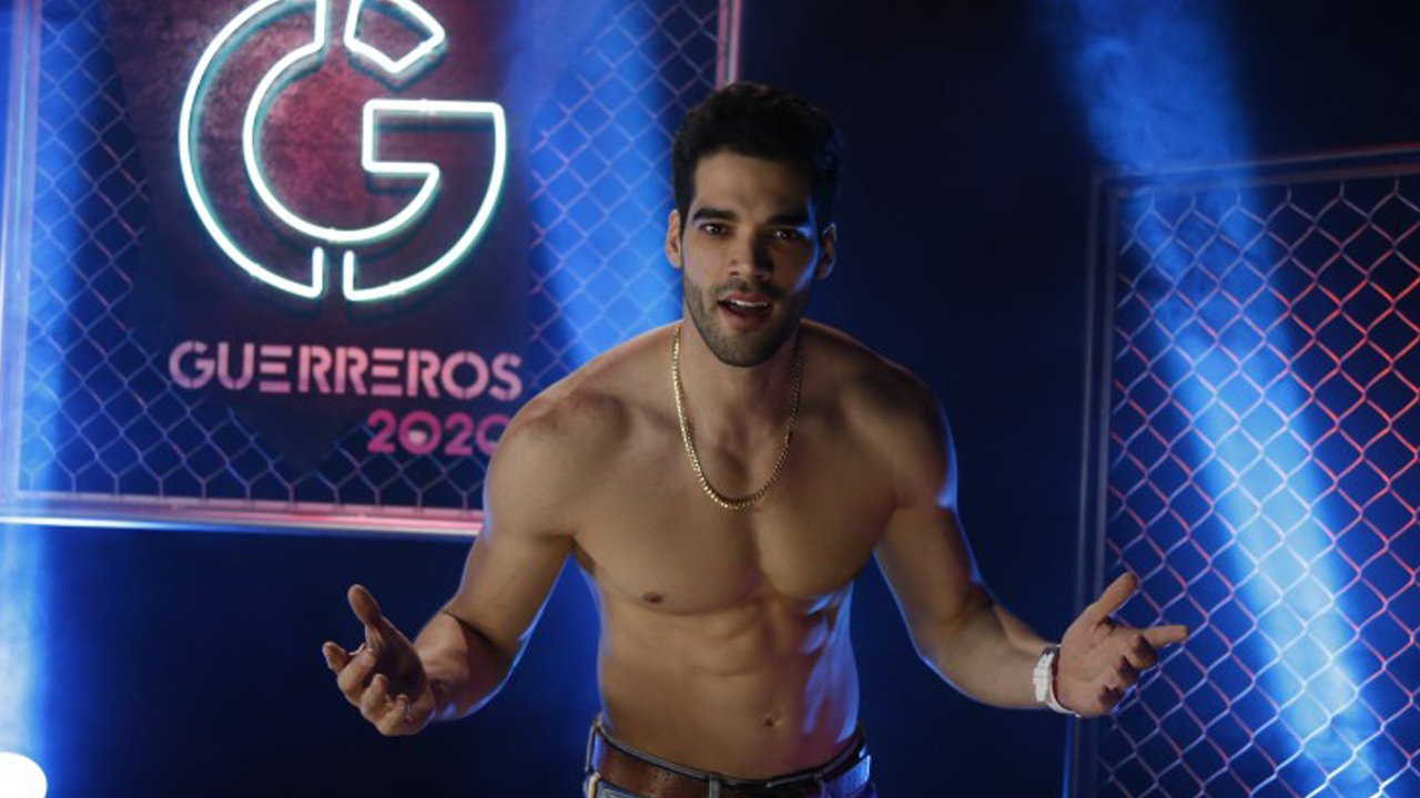 ¿Cuál de los concursantes de Guerreros 2020 es tu guerrero ideal?