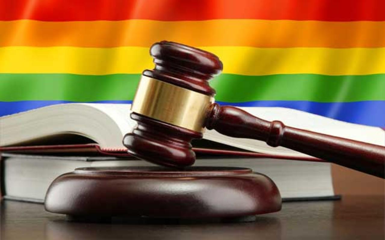 Propuestas de leyes sobre derechos LGBTQ+