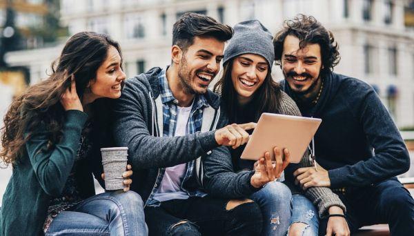 Millennials generación de cristal