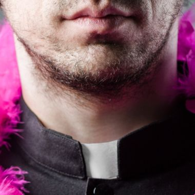 Estos son 7 de los momentos gay en las religión
