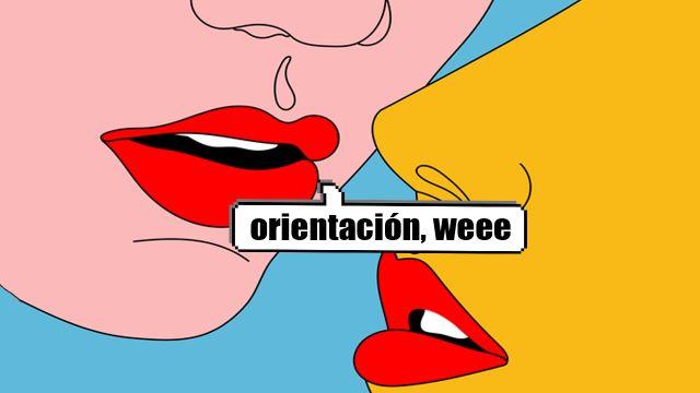 Diferencia entre orientación sexual y preferencia sexual