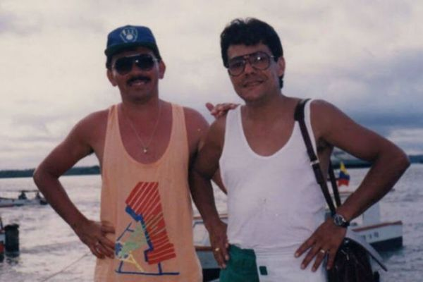pensión pareja gay Colombia