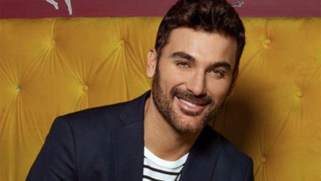Mauricio Mejía es de los actores gays que ha hecho papeles Hetero.