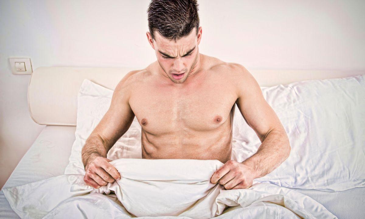 La fractura de pene es un padecimiento real y puede pasarle a cualquiera.