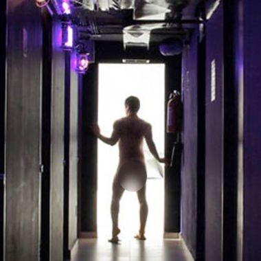 Sodome Bath House reabre sus puertas.