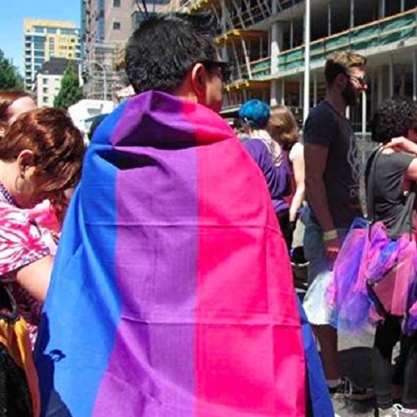 activismo bisexual