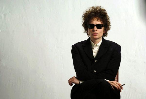 Cate Blanchett Bob Dylan