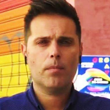 Alberto Linero, exmilitar gay víctima de acoso en el Ejército