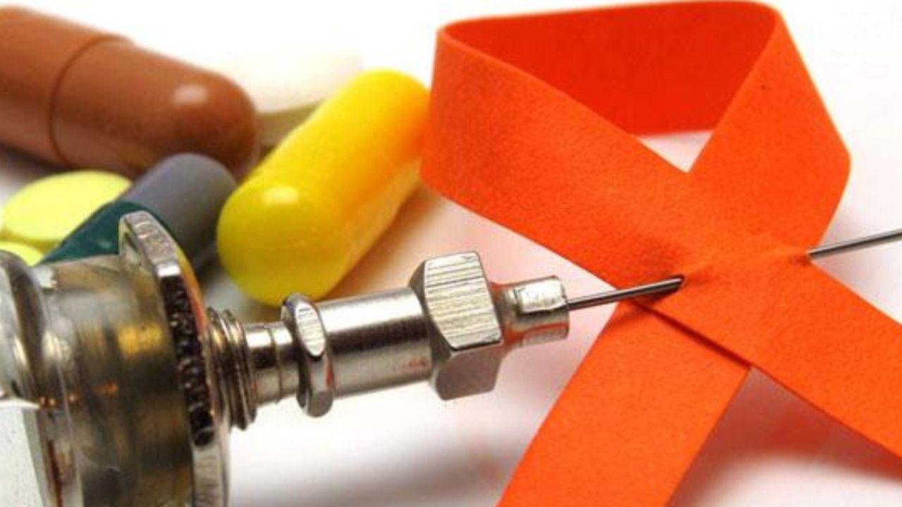 COVID-19 tratamiento antirretroviral