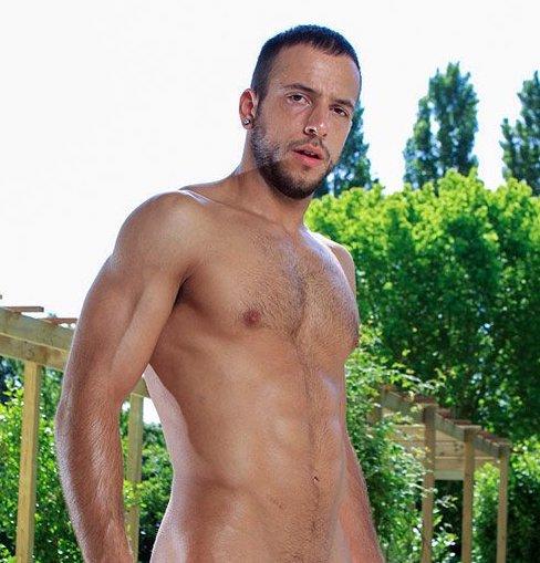 Jonathan De Falco porno gay
