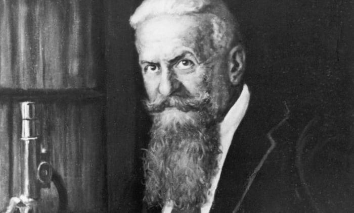 Eugen Steinach
