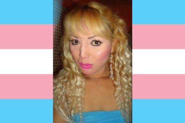 Transfeminicidio en Chihuahua