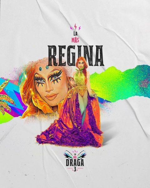 Regina Bronx