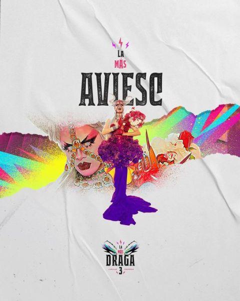 Aviesc Who