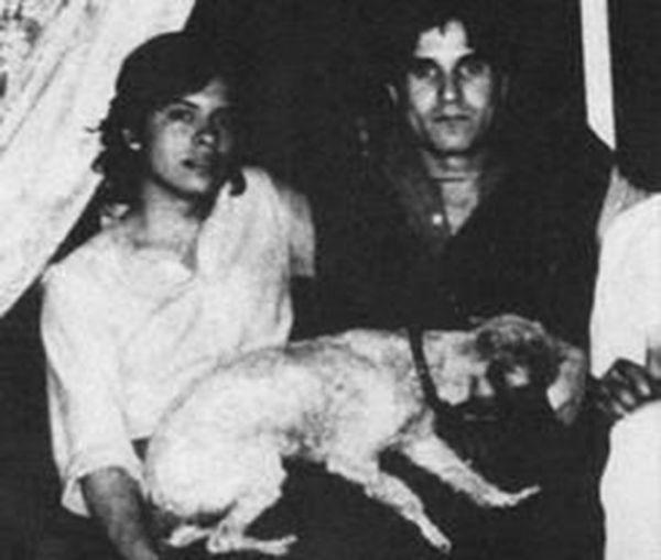 Adolfo Constanzo, el narcosatánico bisexual en su juventud