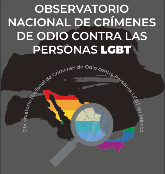 Observatorio Nacional Crímenes Odio Morelos