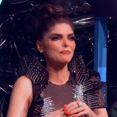 Ana Bárbara fue nuestra parte favorita de el último episodio de La más draga 3.