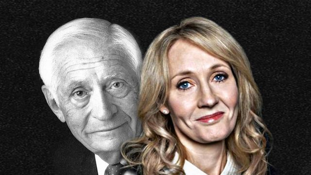 Robert Galbraith seudónimo JK Rowling terapias de conversión