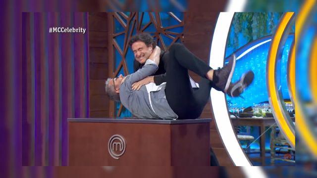 Chistes homofóbicos en el programa Master Chef de TVE