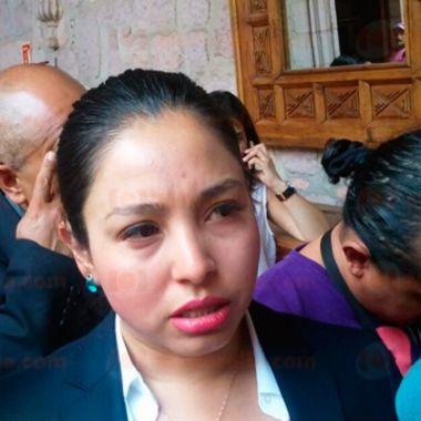 Isabel Maldonado Sánchez contra comunidad LGBT