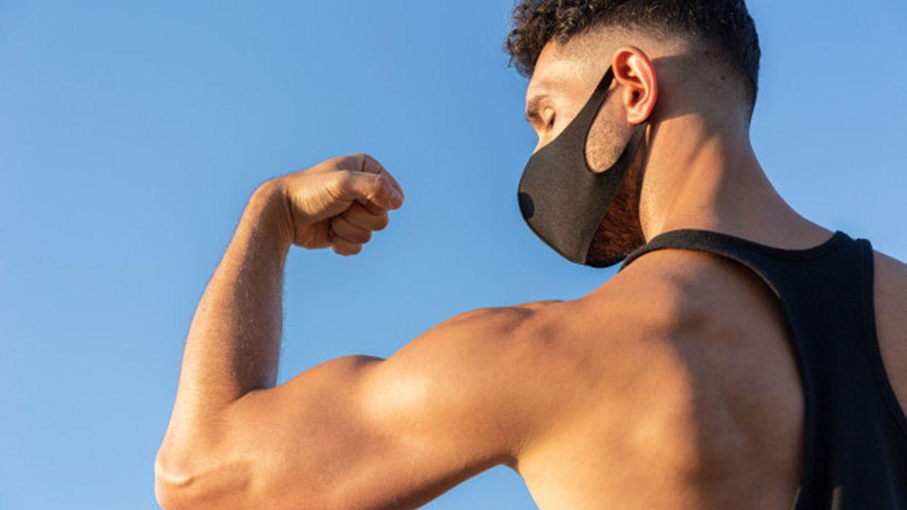 ntes de hacer ejercicio al aire libre, debes tener de cuidar tus pulmones.
