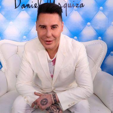 Daniel Urquiza gustavo adolfo infante muerte