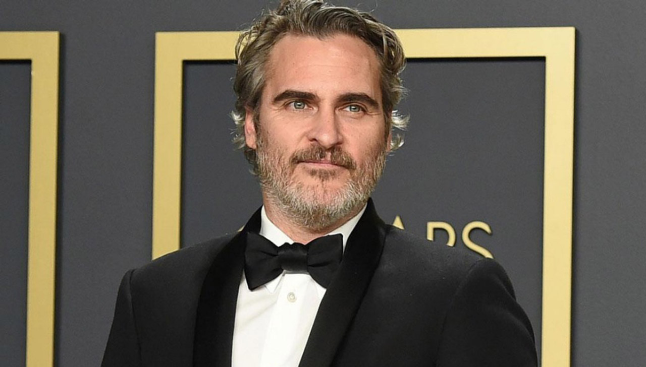 Joaquin Phoenix actor gay papel rechazo
