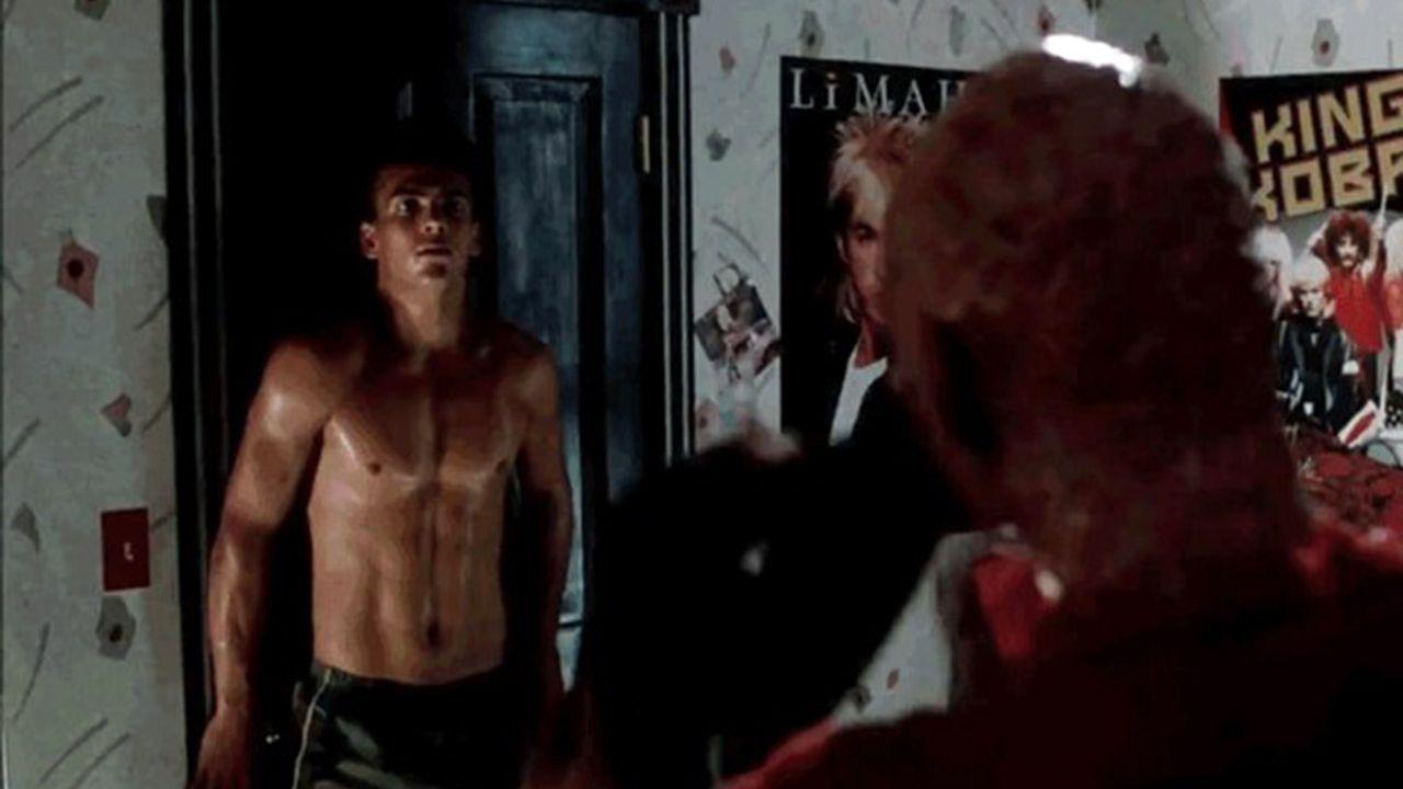 cine lgbt terror homoeroticas peliculas escenas