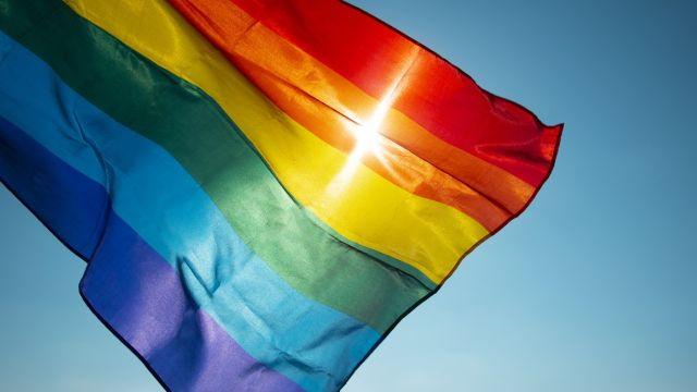 Quiz historia LGBT+