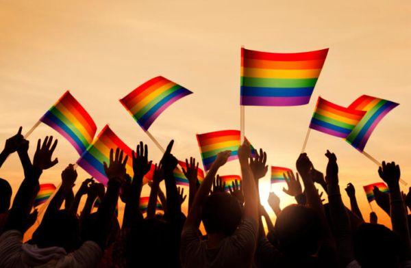 momentos felices LGBT+ pandemia