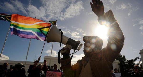 Países LGBT nunca visitar Malawi