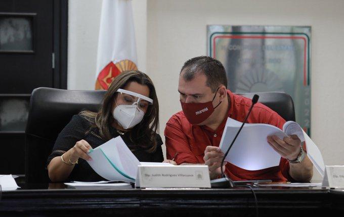 modificar actas trans Quintana Roo