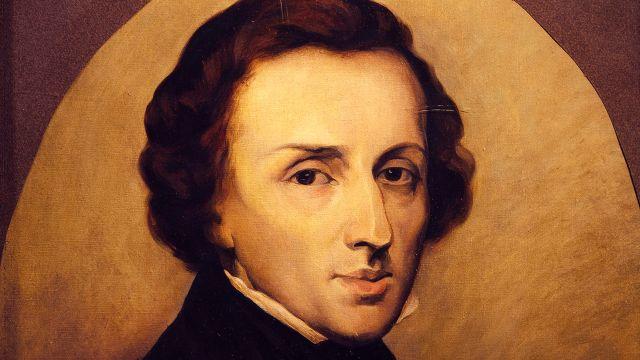 Chopin gay cartas homoeroticas mundo musica