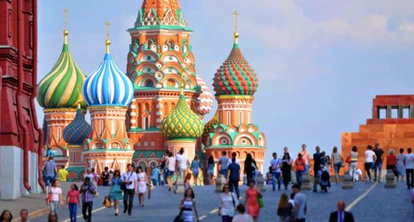 países gente más sexo RUSIA