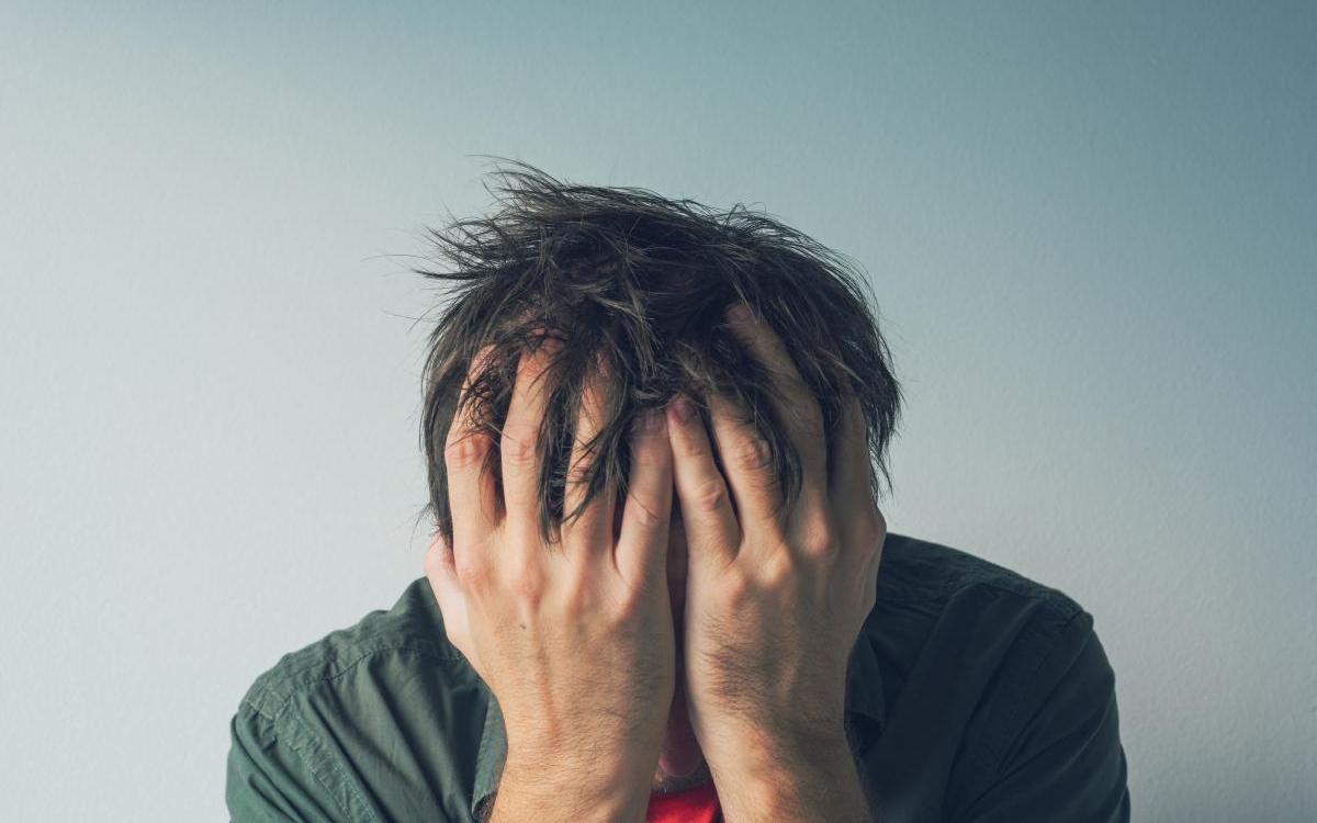Estas formas te ayudarán a eliminar el estrés en la pandemia