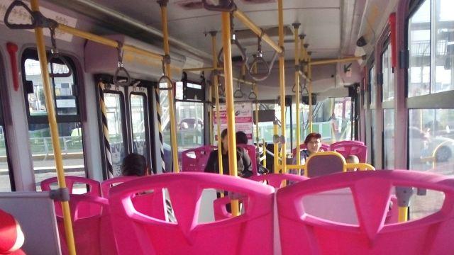 Transporte exclusivo mujeres discriminación trans