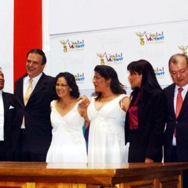 se cumplen 11 años de la aprobación del matrimonio igualitario en CDMX