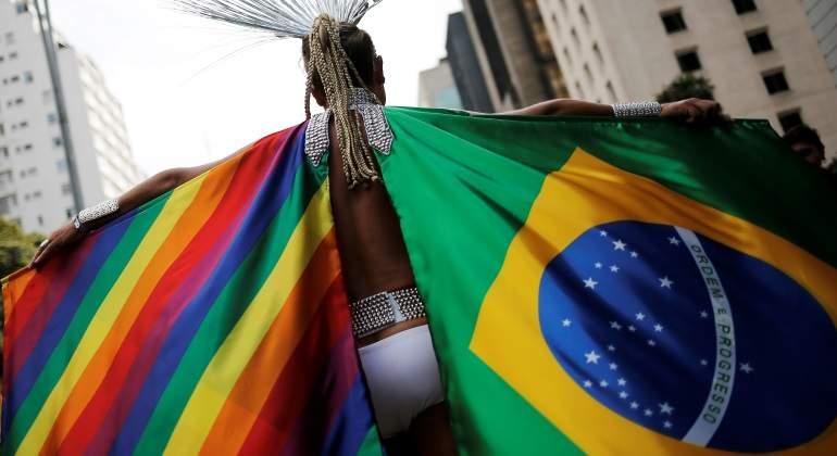 matrimonio igualitario en países de Latinoamérica