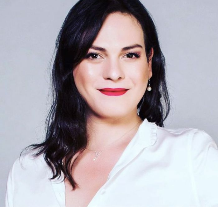 Daniela vega celebridades trans inspiraron millones