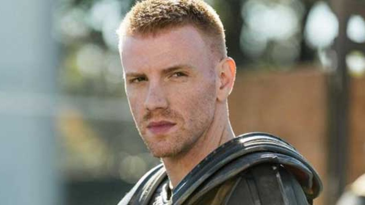 Daniel Newman Star Lord bisexual