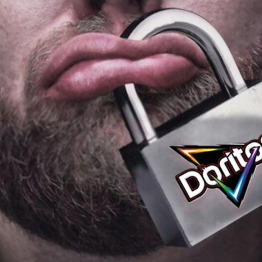Doritos Mx calla a troll homofóbico en Twitter