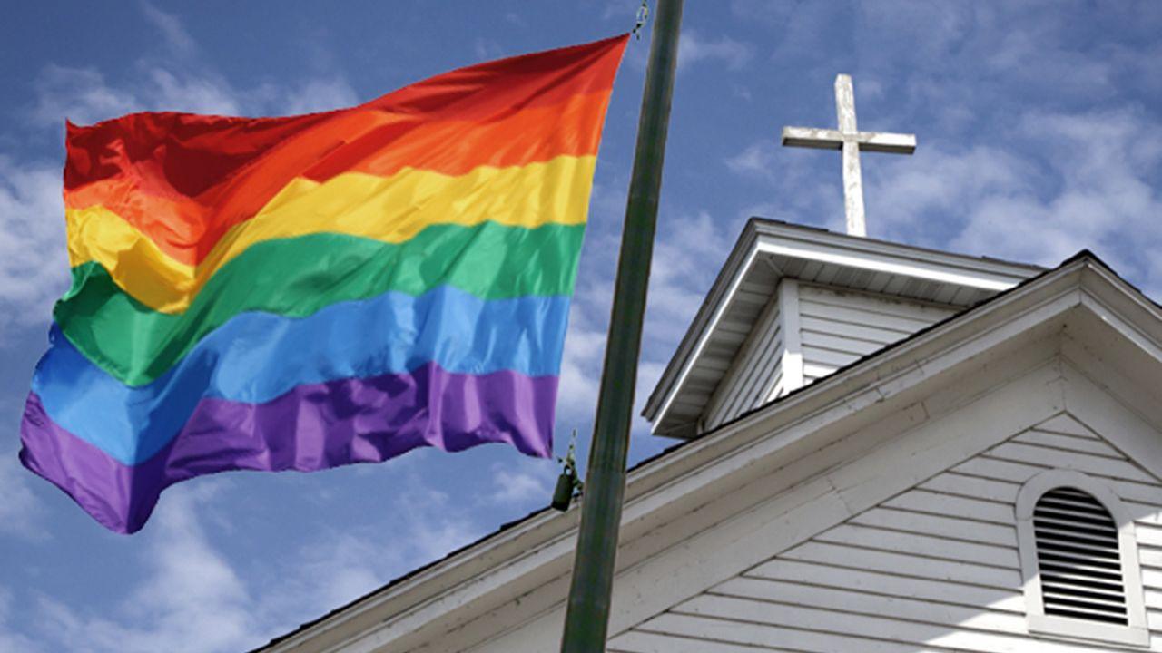 Lideres religiosos terapias conversion